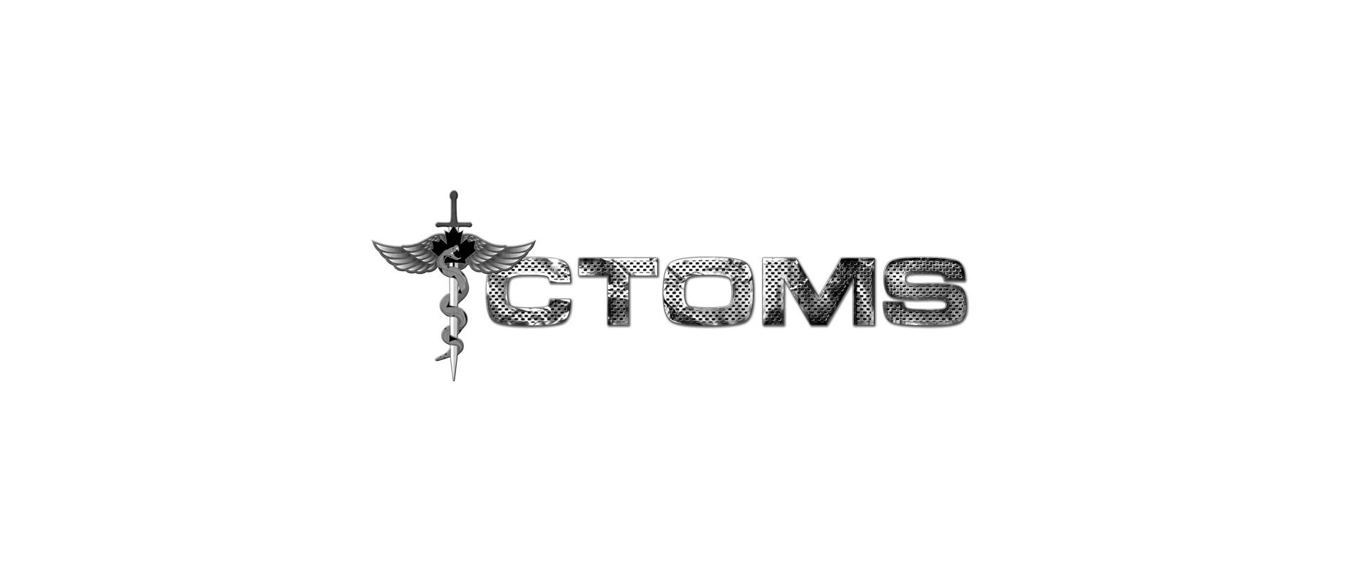 CTOMS Logo