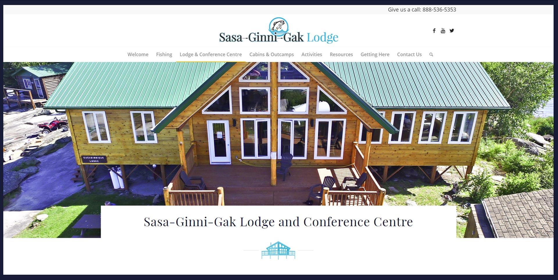 Sasa-Ginni-Gak-Lodge