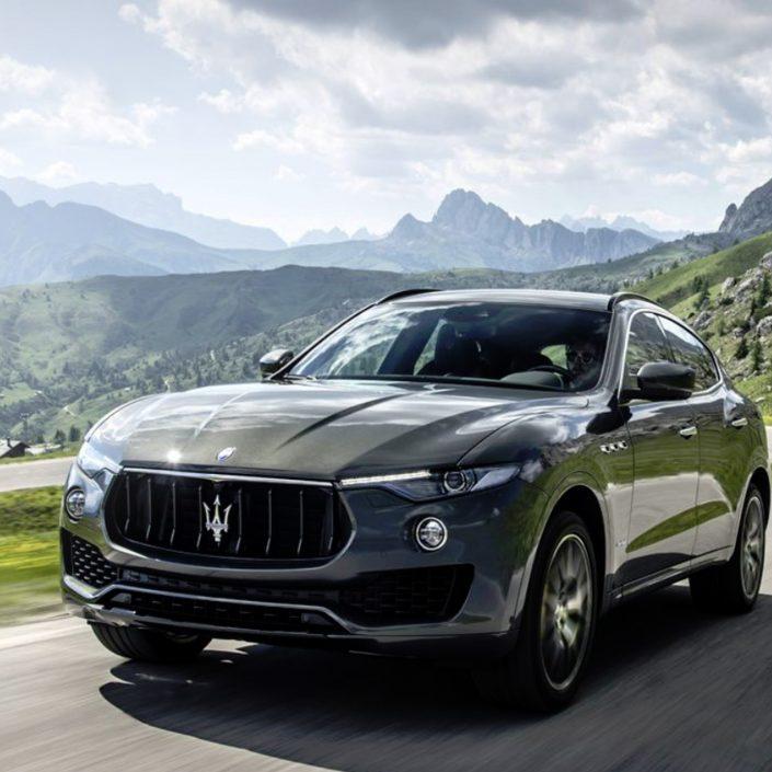 Maserati of Winnipeg